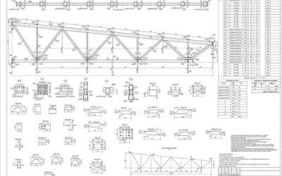 Fabrication Drawings Image-2