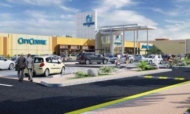 Ajman City Centre, UAE